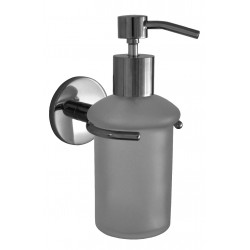 Studio glass  soap dispenser 1288-00-00