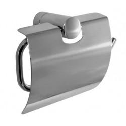 Wieszak na papier toaletowy z osłoną BD-055