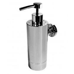 Dozownik do mydła Swarovski Elements BD-389SV