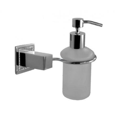 Dozownik do mydła Swarovski Elements BD-288SV