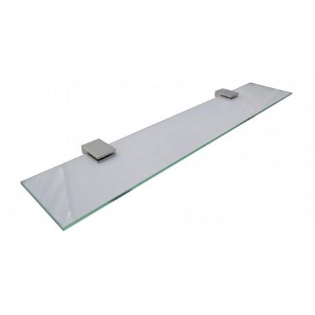 Półka szklana kwadratowa BD-2502