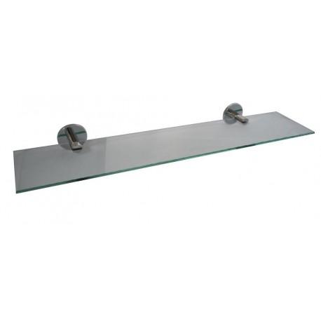Półka szklana prostokątna BD-2402