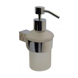 Glass soap dispenser BD-188