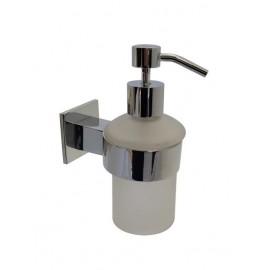 Glass  soap dispenser BD-288