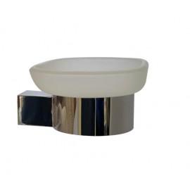 Concept glass soap dish 108-00-00