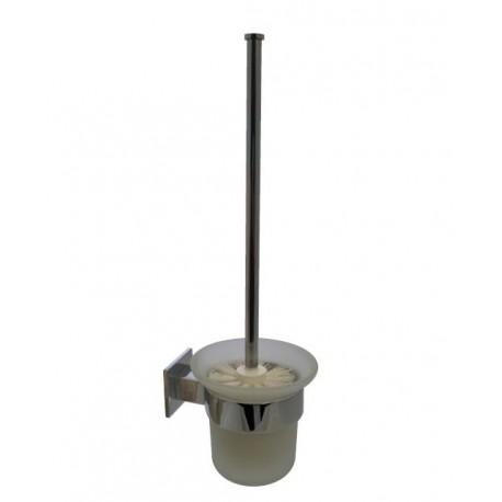 Evolution toilet brush holder 209-00-00