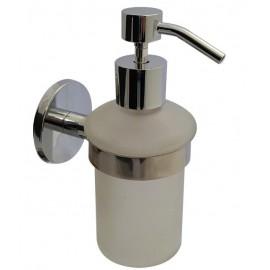 Twin glass soap dispenser 2488-00-00