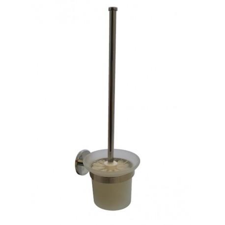 Twin toilet brush holder 2409-00-00
