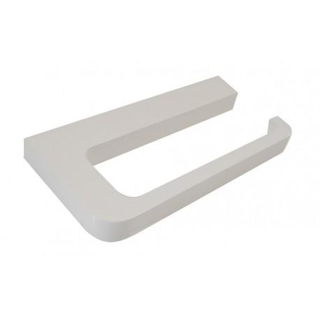 Loft biały wieszak na papier toaletowy 905-00-50